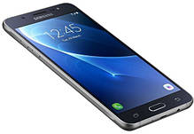 Смартфон Samsung Galaxy J5(J510H) Black Stock B, фото 2