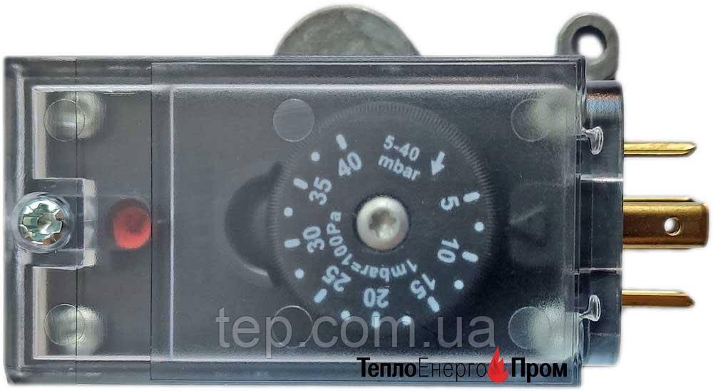 Датчик тиску Honeywell C60VR40110