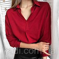 Блуза софт / арт.465, фото 3