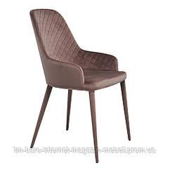 Кресло Elizabeth (Элизабет) шоколад, Concepto
