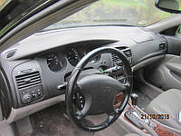 АКПП Chevrolet Evanda 2.0