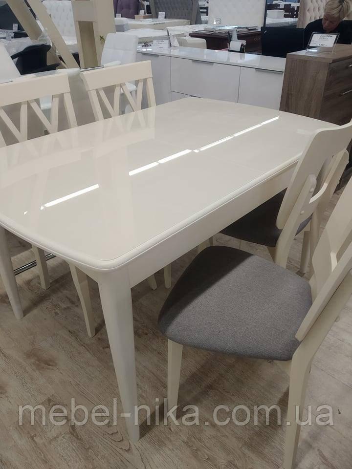 Кухонный  раскладной стол Модерн  в размерах - Фото  Кухонный  раскладной стол Модерн  в размерах - Фото 1 Ку