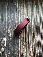"""Ремешок на Xiaomi Mi Band 2 - """"Burgundy 106"""""""
