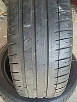 Шины б/у 215/45/17 Michelin Pilot Sport 3