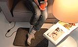 Инфракрасный коврик с подогревом LIFEX WC 50х140 , фото 2
