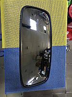 Зеркало боковое В-8 (сферичное) 443х215 СуперМАЗ КAMАЗ