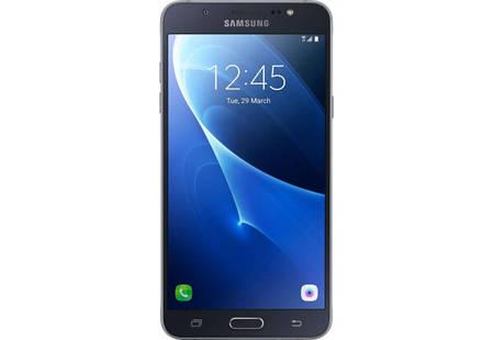 Смартфон Samsung Galaxy J7 (J710F) 2016 Black Stock B, фото 2