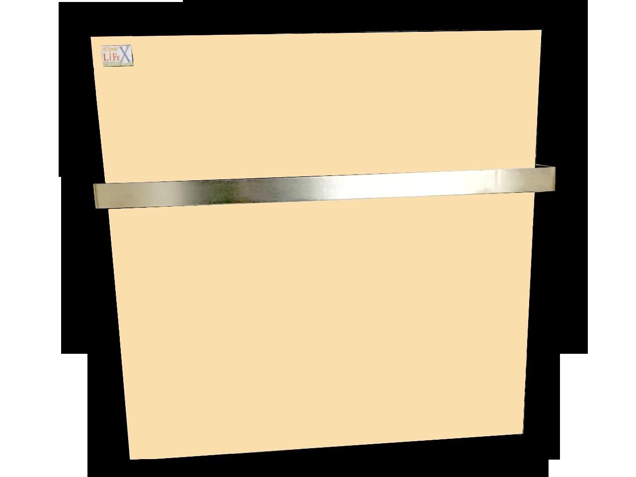 Керамический полотенцесушитель с терморегулятором LIFEX ПСК400R