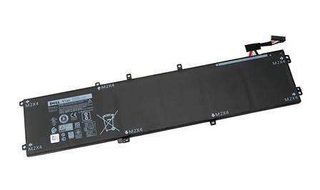 Оригинальная батарея Dell Precision M5520 M5510 Series ( 6GTPY - 11.4V 97Wh 8333mAh ) - Аккумулятор, АКБ, фото 2