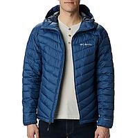 Демисезонная мужская куртка Columbia Horizon Explorer Hooded Jacket
