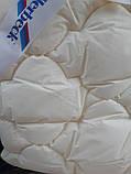 Детское теплое гипоаллергенное одеяло для новорожденных Нина 110× 140, фото 3