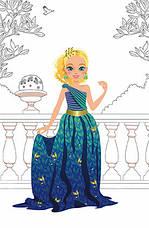 Набор для творчества Janod Модное наряд Невероятные платья (J07837), фото 2