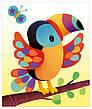 Набір для творчості Janod Картки з наліпками Тварини (J07788), фото 2