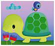 Набір для творчості Janod Картки з наліпками Тварини (J07788), фото 6
