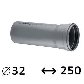 Труба 32 Ostendorf внутренняя 250