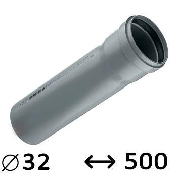 Труба 32 Ostendorf внутренняя 500