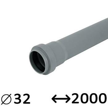 Труба 32 Ostendorf внутренняя 2000