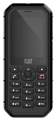 Мобільнийй телефон CAT B26 Dual SIM Black (Чорний), фото 2