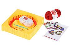 Набор для творчества Same Toy Style to me Круговая вязальная машина (553-7Ut), фото 2