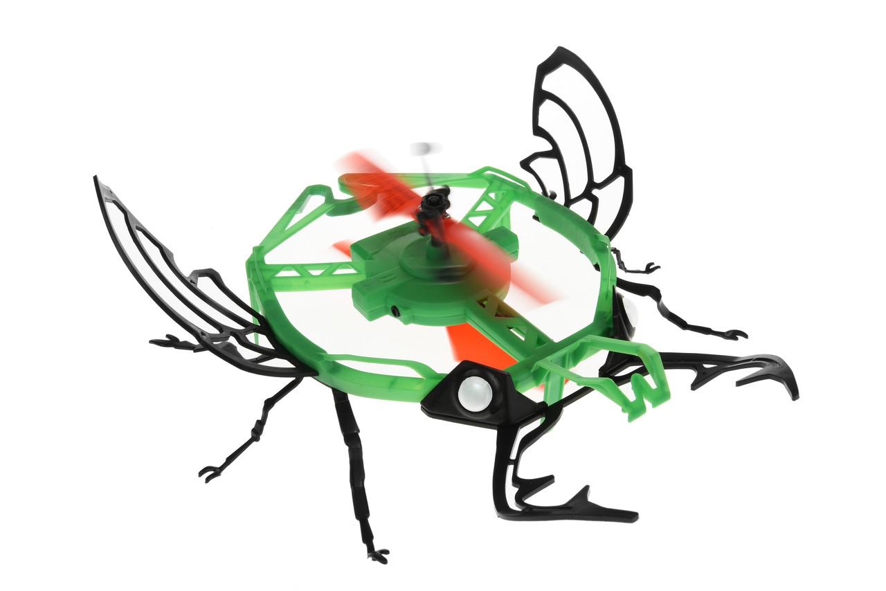 Іграшковий дрон Auldey Drone Force Жук-захисник Stinger (YW858140)