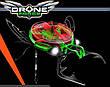 Іграшковий дрон Auldey Drone Force Жук-захисник Stinger (YW858140), фото 6