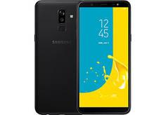 Смартфон Samsung Galaxy J8 (SM-J810F) 2/32GB Black Stock B