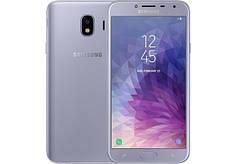 Смартфон Samsung Galaxy J4 J400F Lavenda Stock A-