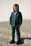 Спортивный костюм на флисе для мальчика