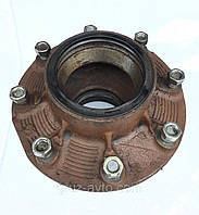 Ступица заднего колеса ЗИЛ-130 конверсия /130-3104009, фото 1