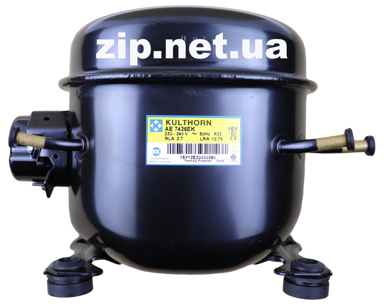 Компрессор AE 7426 EK R-22 (410 w) для холодильника