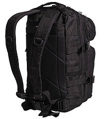 Mil-Tec Backpack US Assault Small Black Рюкзак 20L