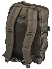 Mil-Tec Backpack US Assault Large OD Рюкзак 36L