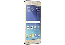 Смартфон Samsung Galaxy J5 J500H Gold Stock A-, фото 2