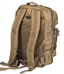 Mil-Tec Backpack US Assault Large Coyote Рюкзак 36L