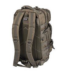 Mil-Tec Backpack US Assault Small OD Рюкзак 20L