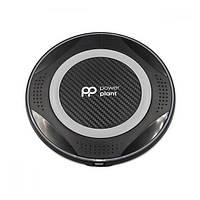 Безпровідний зарядний пристрій PowerPlant WP-380 (SC230143)