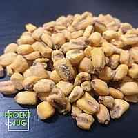 Кукуруза жареная соленая Премиум качество (снек к пиву) фасовка 1 кг