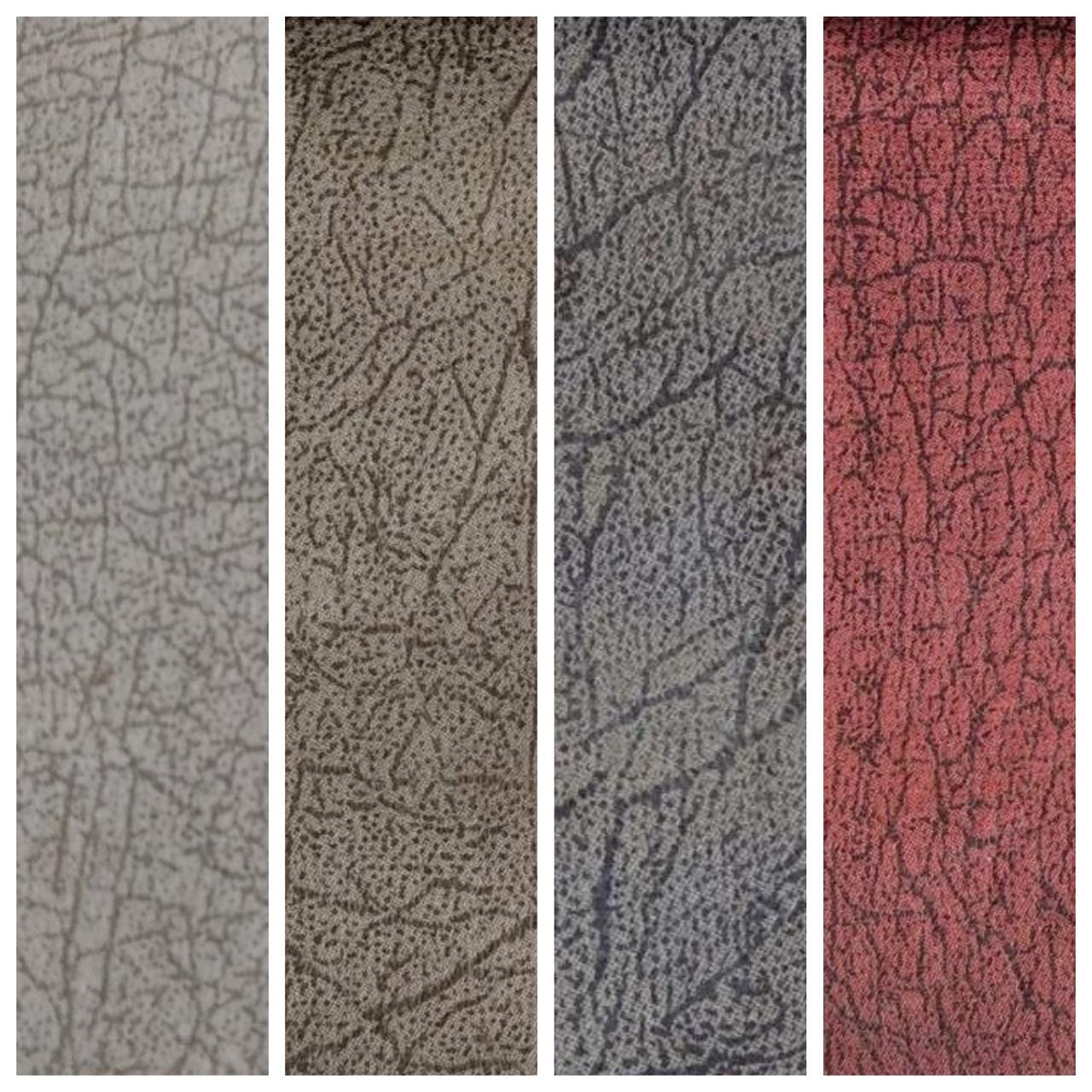 Ткань мебельная обивочная искусственная замша Oniks на войлочной основе