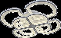 Светодиодная люстра Altalusse INL-9411С-104