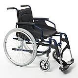 Легкая инвалидная коляска до 130 кг - Vermeiren V300 Light Weight Wheelchair, фото 4