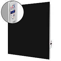 Керамическая панель отопления LIFEX Classic КОП400 (черный) с программатором