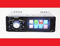 """Автомагнитола Pioneer 4011 ISO с экраном 4.1"""" дюйма AV-in"""
