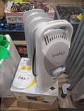 Масляний обігрівач Beeble потужністю 450 Вт (5 секцій), фото 2
