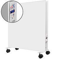Напольный керамический обогреватель LIFEX Double Floor ПКП800 (белый)