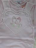 Alutka комплект для новорождённой, размер 62., фото 5