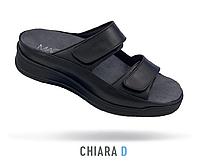 Ортопедичне взуття (стопа в ризику), жіночі Mac1 Chiara