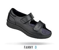 Ортопедичне взуття (стопа в ризику), жіночі Mac1 Fanny