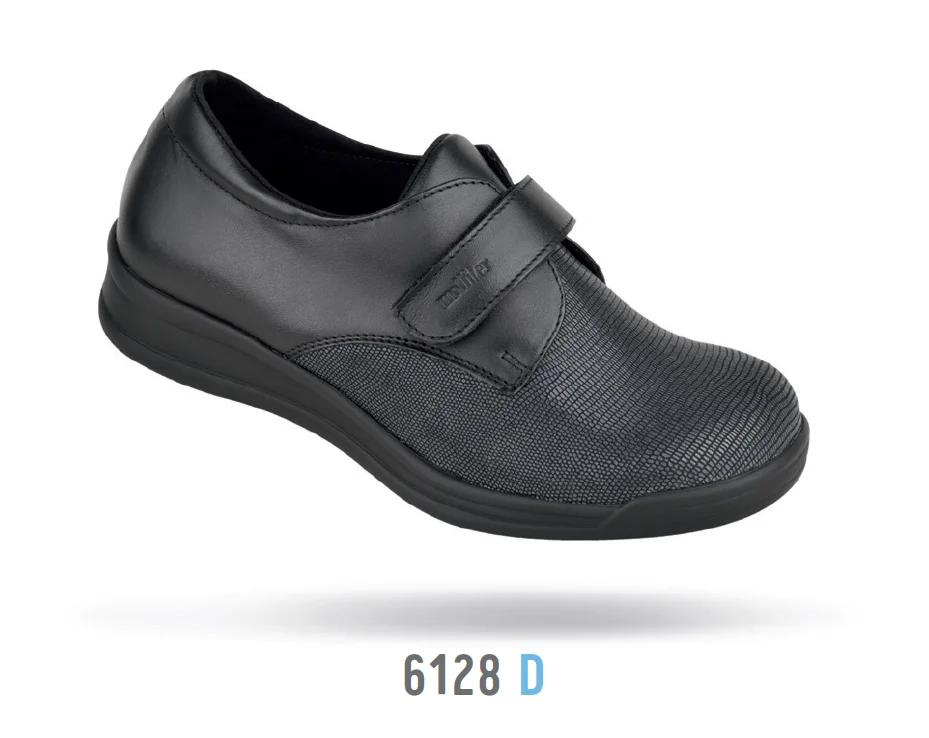Ортопедическая обувь (стопа в риске), женские Mac1 6128pu