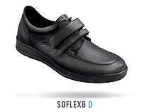 Ортопедичне взуття (стопа в ризику), жіночі Mac1 Soflexb