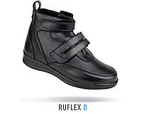 Ортопедичне взуття (стопа в дуже високому ризику), жіночі Mac2 Ruflex